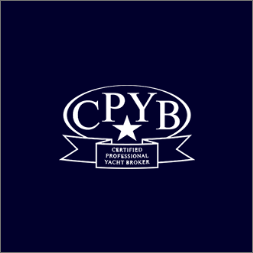CPYB: Certified Professional Yacht Broker
