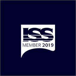 ISS Member 2019